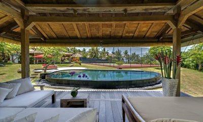 Villa Ombak Laut Pool Bale I Canggu, Bali