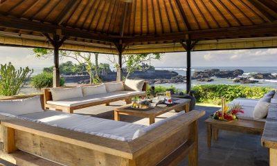 Ombak Laut Outdoor Lounge | Seseh-Tanah Lot, Bali