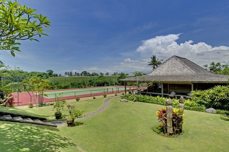 Ombak Laut Tennis Court | Seseh-Tanah Lot, Bali