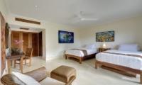 Ombak Laut Twin Room | Seseh-Tanah Lot, Bali