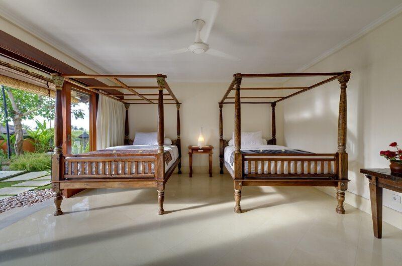 Ombak Laut Twin Bedroom | Seseh-Tanah Lot, Bali