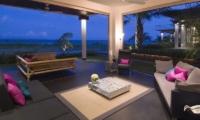 Sanur Residence Outdoor Living Area I Sanur, Bali