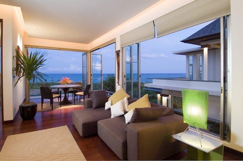 Sanur Residence Living Area I Sanur, Bali