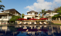 Sanur Residence Bird's Eye View | Sanur, Bali