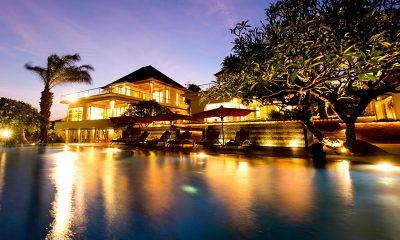 Sanur Residence Pool | Sanur, Bali