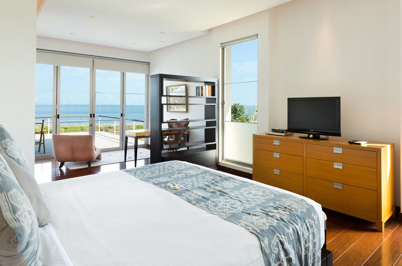 Sanur Residence Bedroom with TV | Sanur, Bali