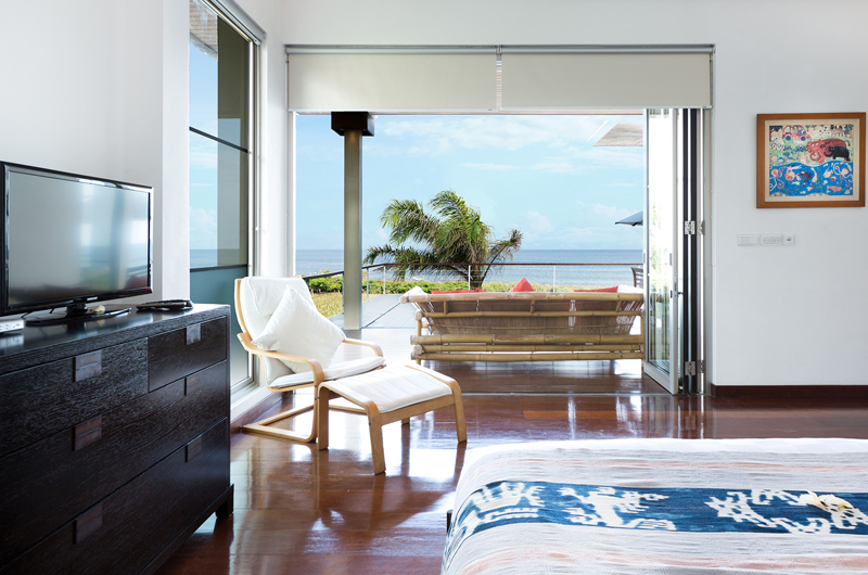 Sanur Residence Bedroom with Sea View | Sanur, Bali