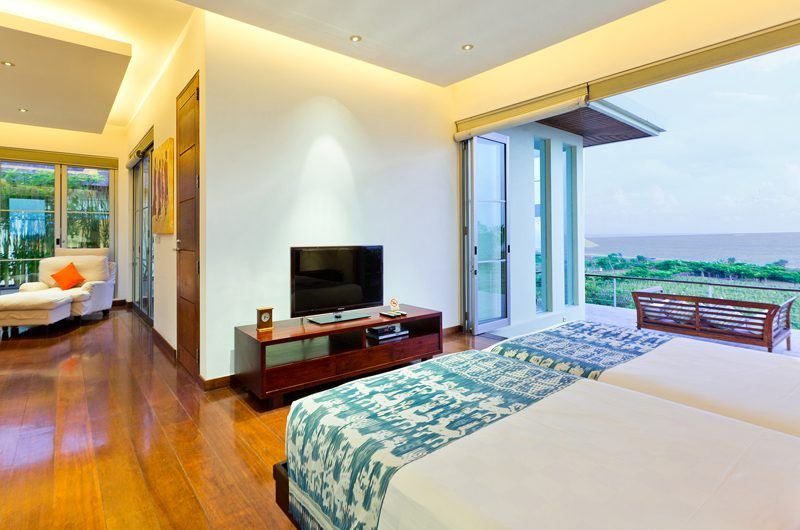 Sanur Residence Twin Bedroom with View | Sanur, Bali