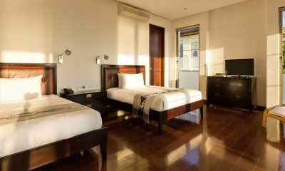 Sanur Residence Twin Bedroom | Sanur, Bali