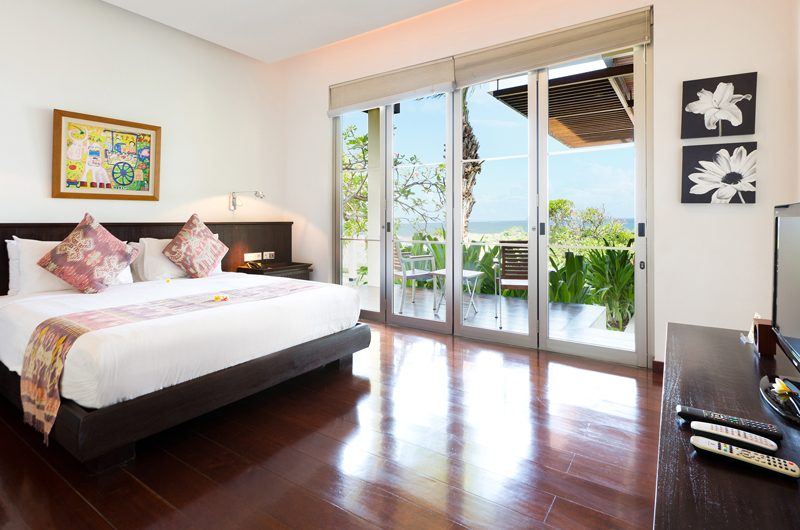 Sanur Residence King Size Bed with Balcony | Sanur, Bali
