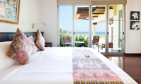 Sanur Residence Bedroom with Balcony | Sanur, Bali