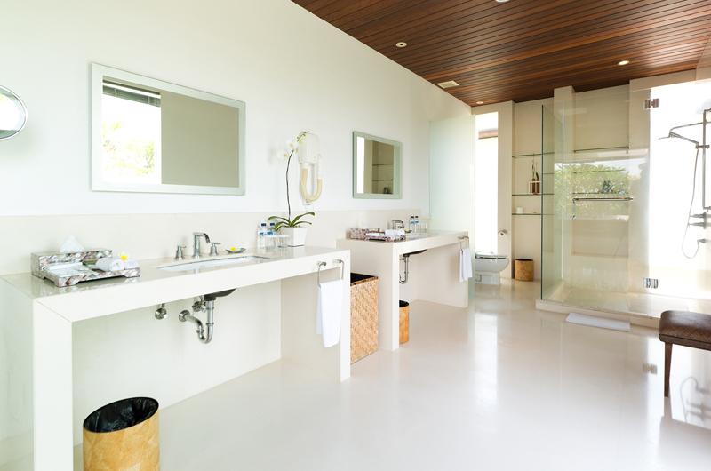 Sanur Residence En-suite Bathroom | Sanur, Bali