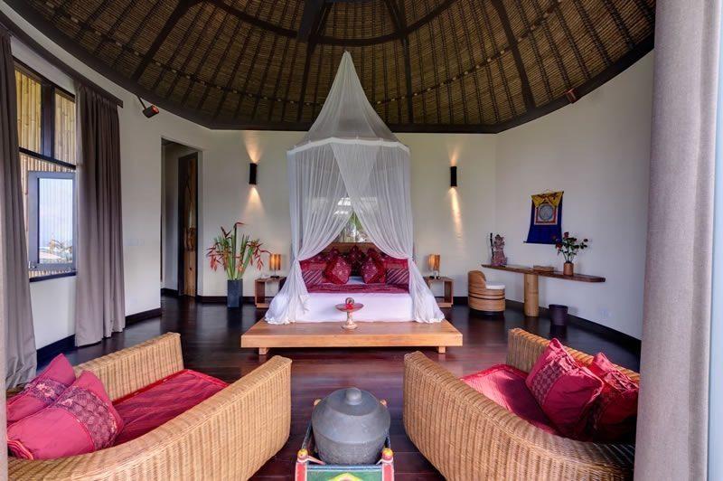 Taman Ahimsa Guest Bedroom I Canggu, Bali