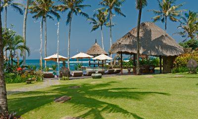 Taman Ahimsa Bale | Seseh-Tanah Lot, Bali