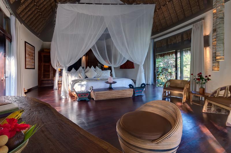 Taman Ahimsa Bedroom   Seseh-Tanah Lot, Bali