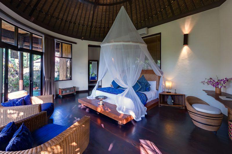 Taman Ahimsa Bedroom One | Seseh-Tanah Lot, Bali