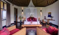 Taman Ahimsa Guest Bedroom | Seseh-Tanah Lot, Bali