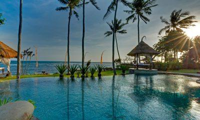 Taman Ahimsa Swimming Pool | Seseh, Bali