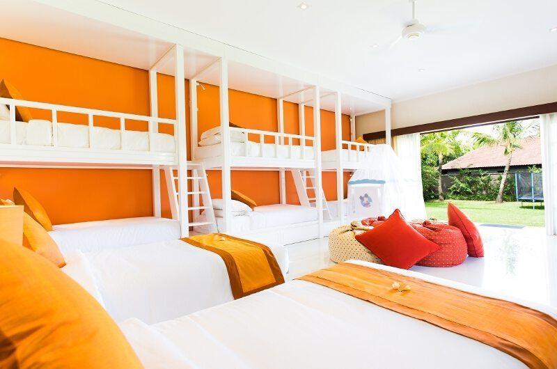 Top 10 Kids Bunk Bedrooms in Bali
