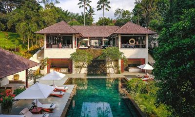 The Arsana Estate Gardens and Pool | Tabanan, Bali