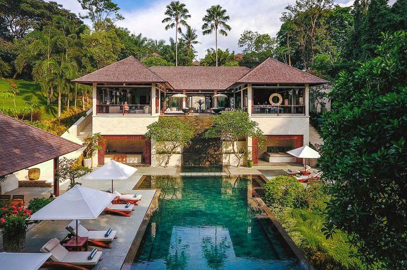 The Arsana Estate Gardens and Pool | Tabanan, Bali