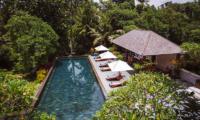 The Arsana Estate Reclining Sun Loungers | Tabanan, Bali