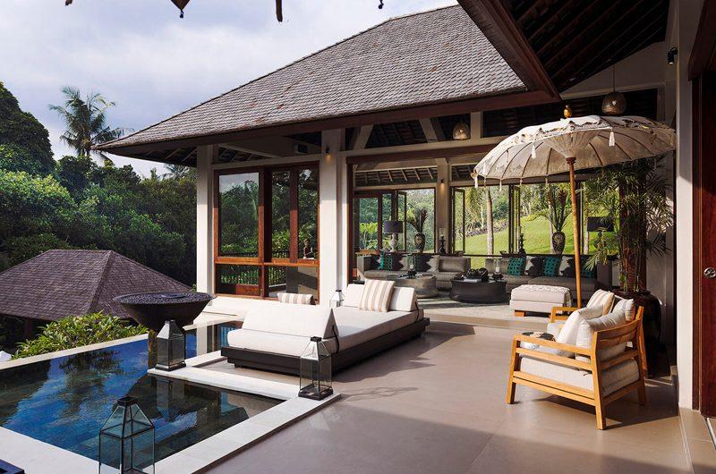 The Arsana Estate Sun Loungers | Tabanan, Bali