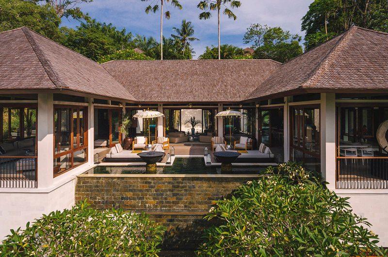 The Arsana Estate Entrance | Tabanan, Bali