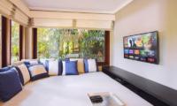 The Arsana Estate Entertainment Room | Tabanan, Bali