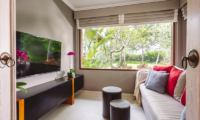 The Arsana Estate Cozy TV Room | Tabanan, Bali