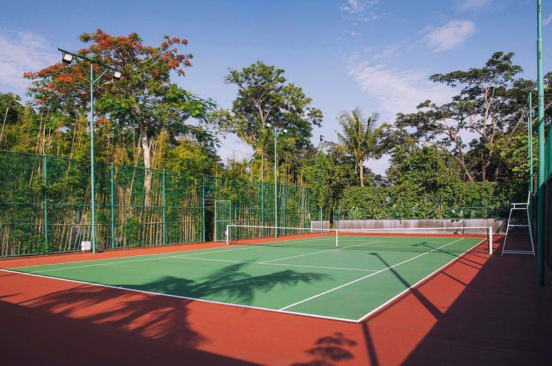 The Arsana Estate Private Tennis Court | Tabanan, Bali