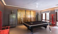 The Arsana Estate Billiard Table | Tabanan, Bali