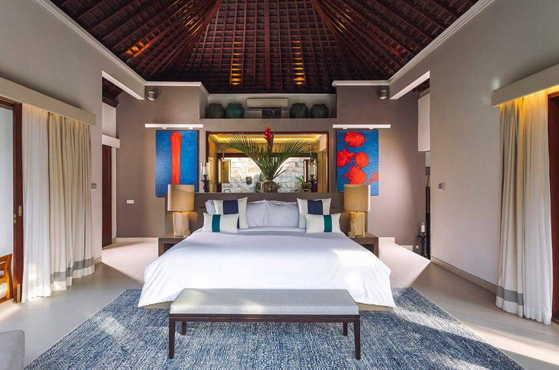 The Arsana Estate Spacious Bedroom | Tabanan, Bali