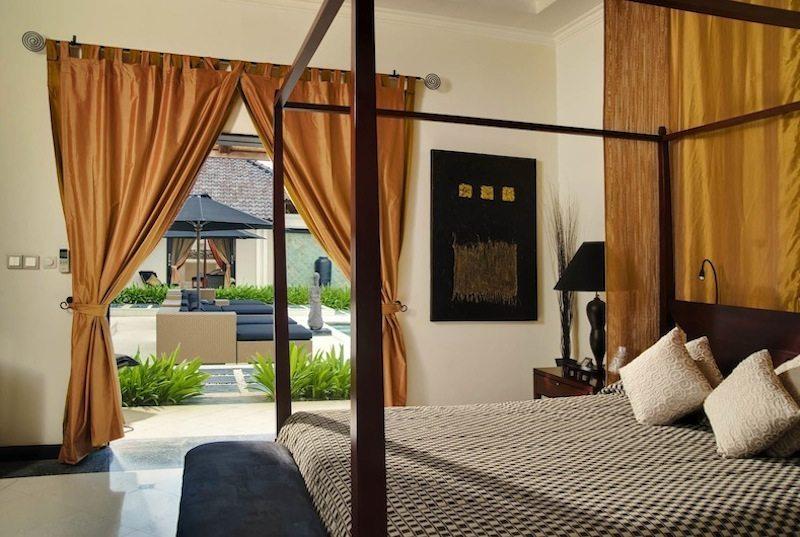 The Ylang Ylang Bedroom I Sanur, Bali