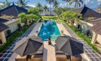 The Ylang Ylang Bird's Eye View | Gianyar, Bali