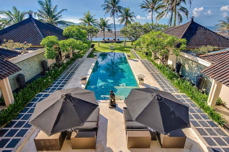 The Ylang Ylang Bird's Eye View | Gianyar, Bali