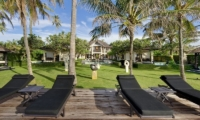 The Ylang Ylang Sun Beds | Gianyar, Bali