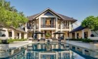The Ylang Ylang Pool Side | Gianyar, Bali