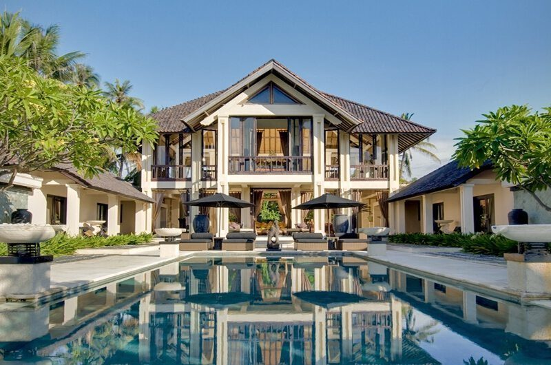 The Ylang Ylang Pool Side | Gianyar, Bali