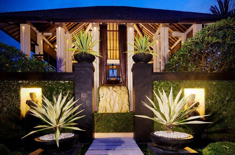 The Ylang Ylang Entrance | Gianyar, Bali