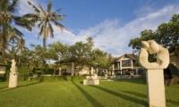 The Ylang Ylang Lawns | Gianyar, Bali
