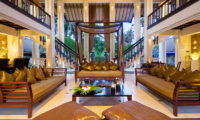 The Ylang Ylang Living Room | Gianyar, Bali