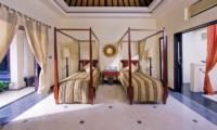 The Ylang Ylang Twin Room | Gianyar, Bali