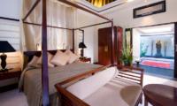 The Ylang Ylang Master Bedroom | Gianyar, Bali