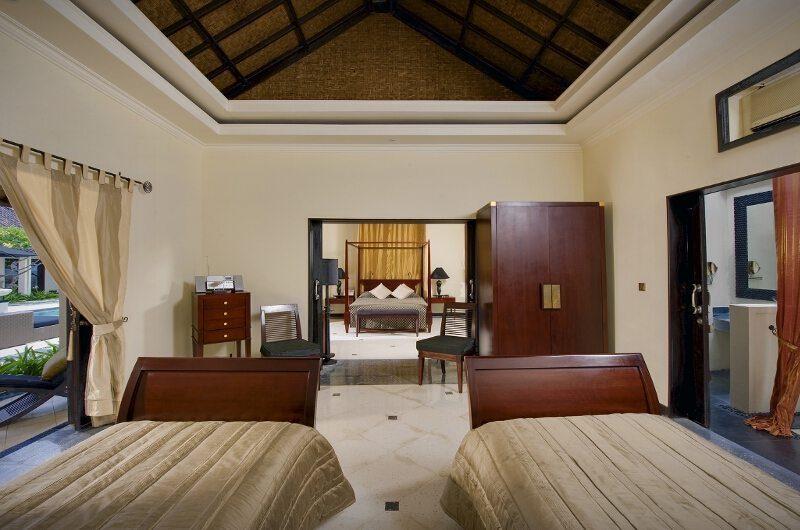The Ylang Ylang Twin Bedroom | Gianyar, Bali