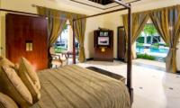 The Ylang Ylang Bedroom with Pool View | Gianyar, Bali
