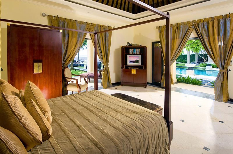 The Ylang Ylang Bedroom with Pool View | Gianyar, Bali