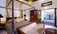 The Ylang Ylang Bedroom and Bathroom | Gianyar, Bali