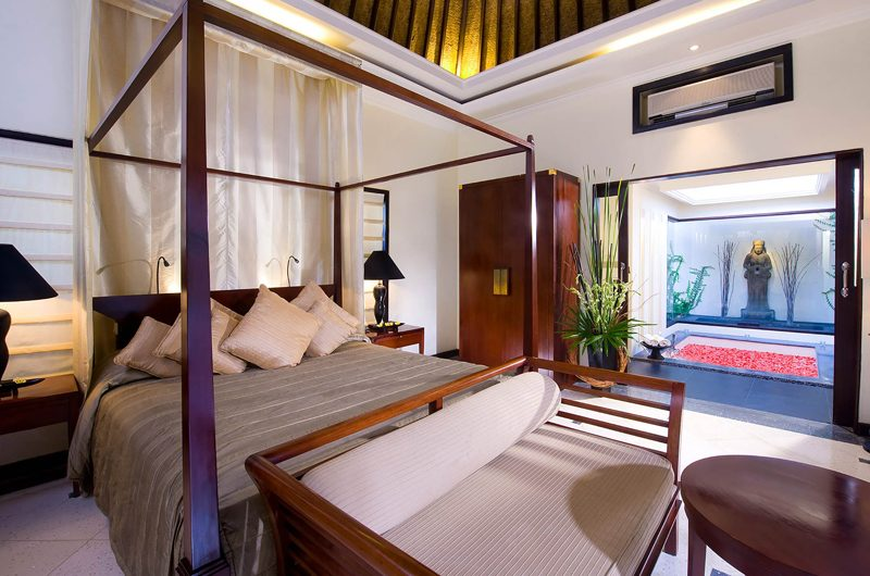 The Ylang Ylang Bedroom and Bathroom | Gianyar, Bali