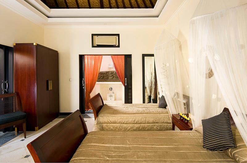 The Ylang Ylang Guest Bedroom | Gianyar, Bali